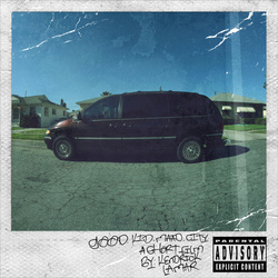 good kid, m.A.A.d city (Deluxe)